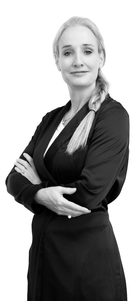 Margriet Sitskoorn - auteur van IK2 - De beste versie van jezelf